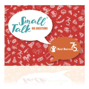 Small Talk Big Questions - Red Barnet