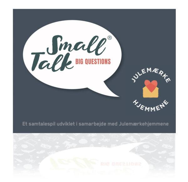 Small Talk Big Questions Julemærkehjemmene