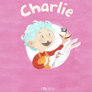 Charlie bog Focksy