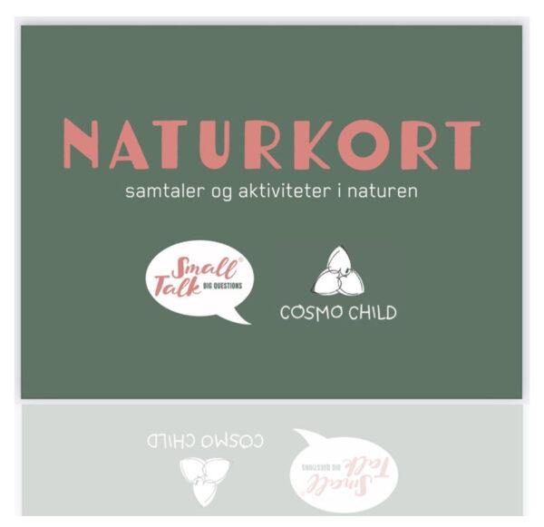 NATURKORT – samtaler og aktiviteter i naturen
