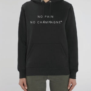 No Pain No Champagne - sort